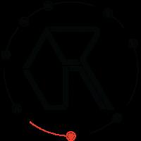 Architecture unplugged logo REV 1 black